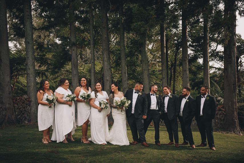 Tauranga Wedding