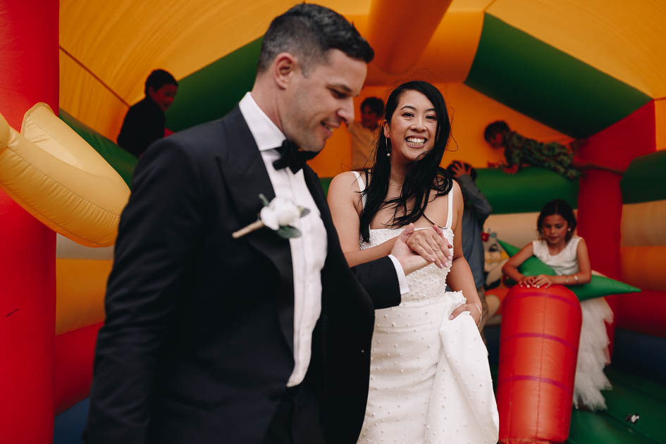 Martinborough Wedding