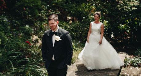 Wellington Photo Wedding