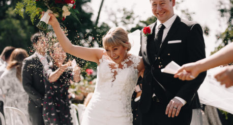 wharerata wedding photography