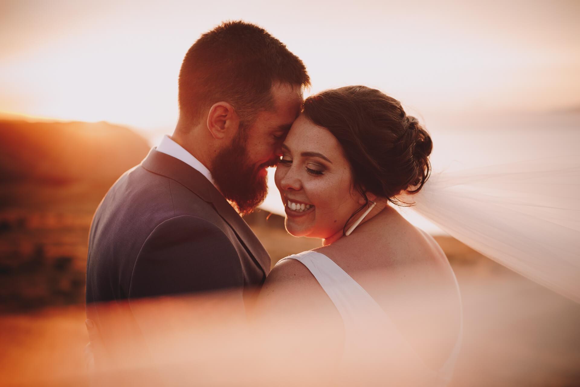 ohariu farm wedding