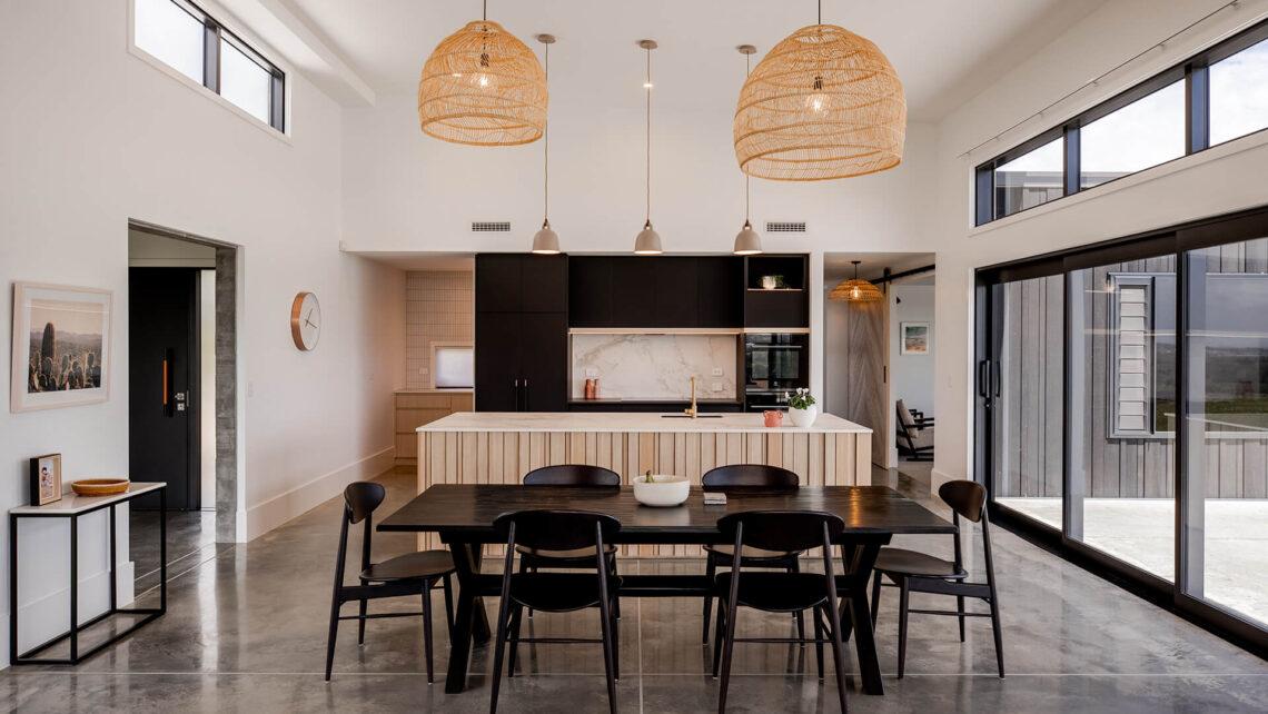 Palmerston North Kitchens